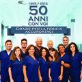 Studio Lovero, 50 anni di radiologia e fisioterapia