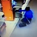 Nove furti in otto mesi alla stazione di servizio Ip