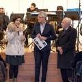 Master class in ricordo di Gabriella Cipriani grazie alla Fondazione Valente