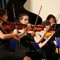 Intitolata a Gabriella Cipriani l'Orchestra giovanile Suzuki