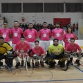 Molfetta Hockey a un passo dalla finale: Capitan Messina decide gara 1 di semifinale