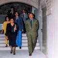 Il ricordo di Carnicella: le reazioni del mondo della politica sui social