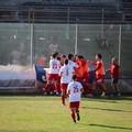 Borgorosso Molfetta in trasferta contro lo Sporting Apricena