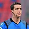 Ayroldi arbitro di Lazio-Parma in Coppa Italia