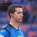 Buona la prima da arbitro in Serie A per Giovanni Ayroldi