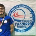 Tennistavolo L'Azzurro Molfetta, momento d'oro: medaglie e promozioni