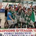 Hockey, Luca Mezzina protagonista nella finale che incorona Giovinazzo campione d'Italia
