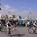 Il 17 maggio il Giro d'Italia a Molfetta