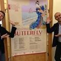 La bacchetta del maestro Finzi per la Butterfly