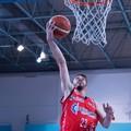 Basket, la Pallacanestro Molfetta saluta Donatello Grimaldi