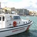Recupero accidentale degli ordigni in mare, la Capitaneria di Molfetta dispone le procedure di sicurezza