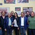 Angelo Messina nuovo presidente della Molfetta Hockey