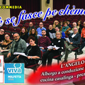 """""""Cè se fasce pe chèmbà"""": su MolfettaViva anche il collettivo teatrale  """"Dino la Rocca """""""