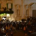 Le marce funebri di Molfetta omaggiate a Valladolid in Spagna