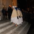 Molfetta e Taranto in processione: iniziano i riti pasquali
