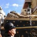 """""""Cinque misteri """": tutte le emozioni della processione del Venerdì Santo"""