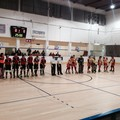 Estrellas, l'Europa è amara: il Manlleu vince 2-6