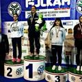 Da Molfetta al tetto d'Italia: Laura Petruzzella campionessa nazionale di Karate