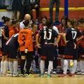Futsal Molfetta, ecco i tre punti: 7-4 al Cus Cosenza