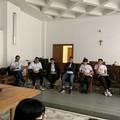 """Gli studenti del'IISS  """"Mons. Antonio Bello di Molfetta protagonisti della Notte Bianca della Legalità"""