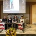 """Presentato ieri il libro  """"Battiti per Gabriella """" in omaggio a Gabriella Cipriani"""