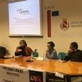 Libera Molfetta porta all'attenzione le testimonianze di Tiziana Palazzo e Pinuccio Fazio