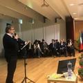 Tommaso Minervini e Nicola Piergiovanni omaggiano Piero Terraccina