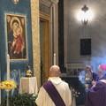 Il 15 agosto Messa dalla Basilica della Madonna dei Martiri in diretta sulla RAI