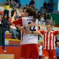 Futsal Molfetta, trasferta a Civitanova per affrontare il Dream Futsal