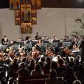 Concerto in memoria di Gabriella con la musicista Serova