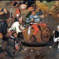 Il Carnevale molfettese dal Medioevo fino al 1700