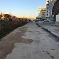 Le strade di Molfetta come quelle di Roma: il problema