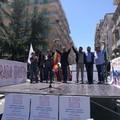 Porta: «siamo noi la vera ed autentica coalizione di centrosinistra» - IL VIDEO e LE FOTO