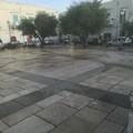 Piazza Paradiso a Molfetta, «finalmente brillerà, e non di fuochi pirotecnici»