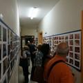 La Parrocchia Santa Famiglia festeggia i suoi 40 anni. Inaugurata la mostra celebrativa - LE FOTO