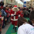 """""""Corri con Santa Claus """", la quarta edizione a Molfetta domenica 1 dicembre"""