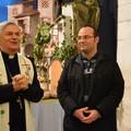 Inaugurata la mostra dei presepi presso il Seminario Vescovile - LE FOTO