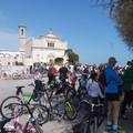 """Grande successo per la seconda edizione della """"Scardigno-Savio….in bici"""""""