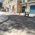 Via l'asfalto, Molfetta riscopre lo storico basolato