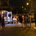 Scontro tra auto e moto a Molfetta: due feriti su via Madonna dei Martiri