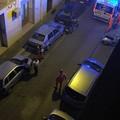 Perde il controllo della moto, attimi di paura in Via Salepico a Molfetta