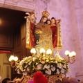 La Madonna dei Martiri è in cattedrale: conclusa la giornata di Festa Patronale a Molfetta