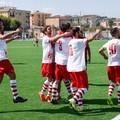 Prima Categoria, gioia Borgorosso Molfetta: arriva la qualificazione ai play-off
