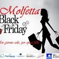 """""""Black Friday """":  il DUC Molfetta promuove l'iniziativa che coinvolge tutto il commercio"""