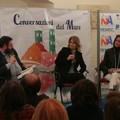 """Tiziana Ferrario presenta a Molfetta il suo ultimo libro  """"Orgoglio e pregiudizi """""""