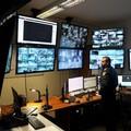 Tentativo di furto alla zona industriale sventato dalla Protection Security