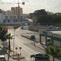 Fuga di gas in Viale papa Giovanni Paolo II, strada bloccata da ore
