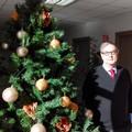Minervini: «Buon San Nicola a tutta la città di Molfetta»