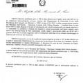 Sospeso il divieto di circolazione ai mezzi pesanti sulle strade extraurbane di Molfetta