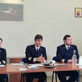 Il Comune di Molfetta conferisce encomio al Capitano Michele Burlando